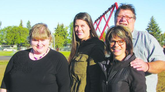 New staff settling in at Elizabeth Middle School