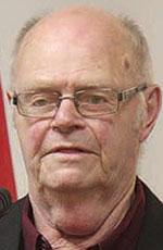 Gary Hamilton