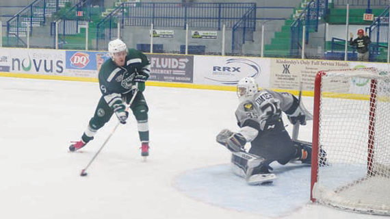 Klippers on five-game winning streak