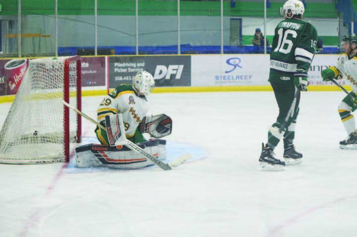 Klippers continue to impress early in season