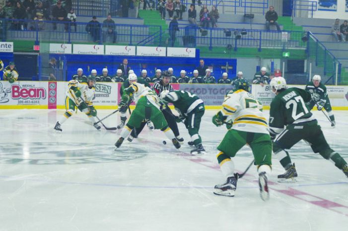 Klippers hope to rebound after recent losses
