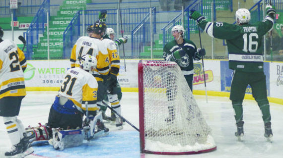 Klippers get on another early hot streak