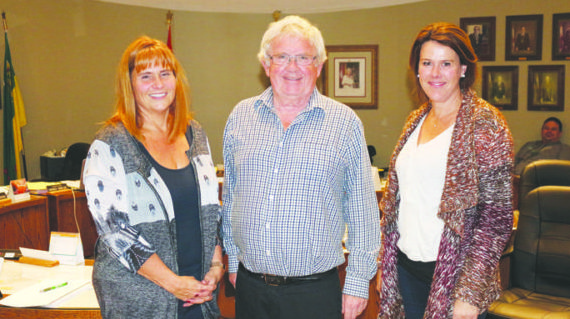 Council fills CAO vacancy from within