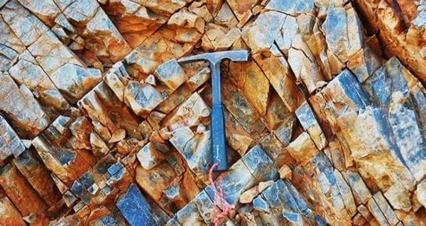 Getting top value for high-quality barite deposits