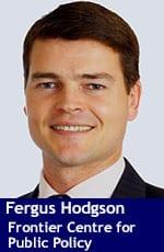 Fergus Hodgson
