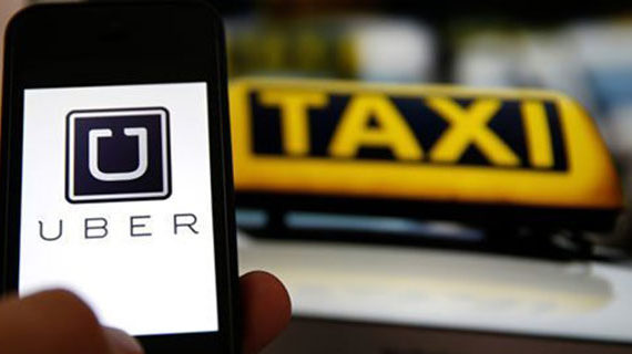 Classifying Uber drivers as employees stalls innovation