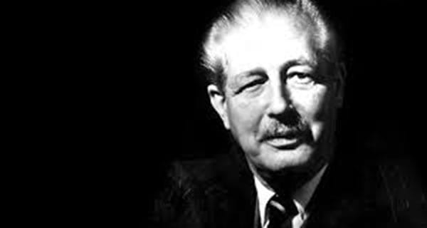 Harold Macmillan and the fickleness of history