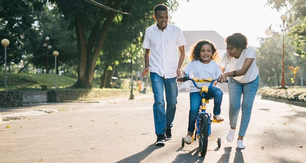 Why raising kids and running a business are almost the same