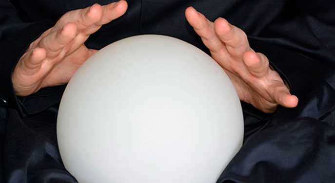 Gazing into the crystal ball to prepare your business for the future