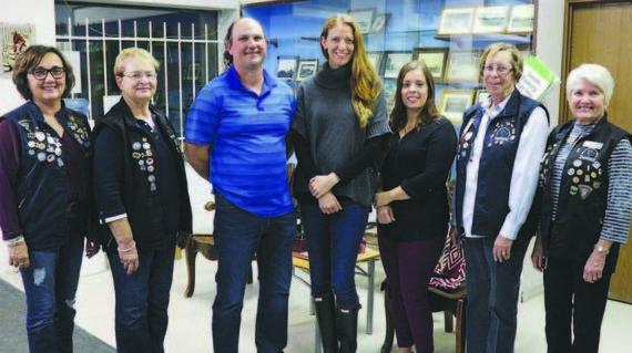 Lions Club looks to grow in Kindersley