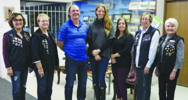 Lions Club looks to grow in Kindersley