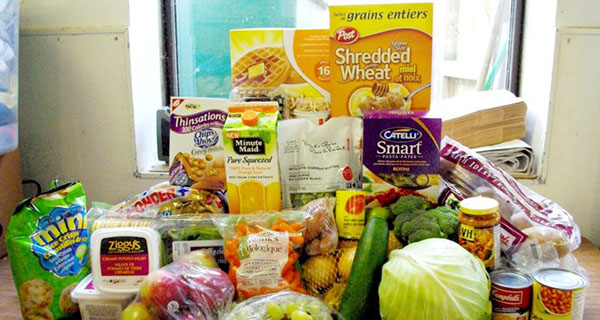 Hamper program starts for Kindersley and area