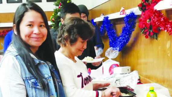 Dreaming of a Filipino Christmas