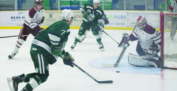 Klippers soar into break on hot streak
