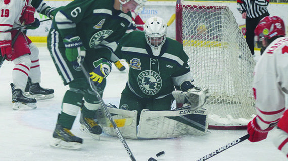 Klippers get back on track