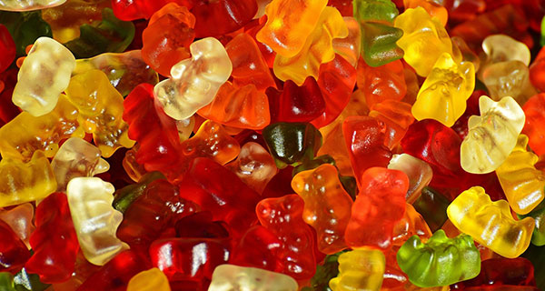 Not all cannabis candies are created equal