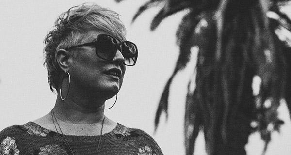 Diverse singer-songwriter up next in music series