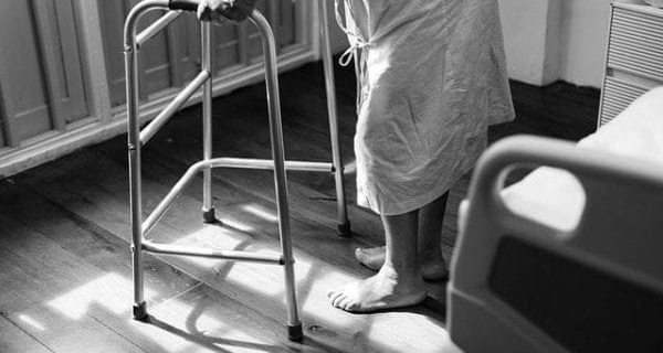 Federal funding is ending but frailty still matters