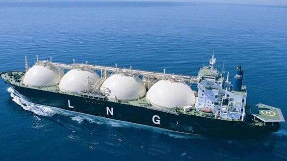 Gathering forces hope to form a unified pro-LNG front