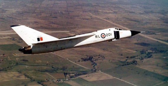 The Avro Arrow's demise was a high-tech tragedy
