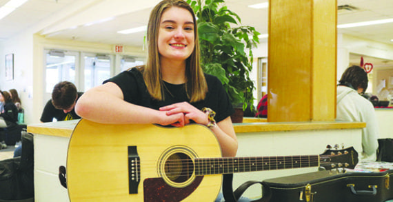 KCS student to perform solo at Telemiracle