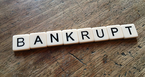 Growing number of Canadians file for insolvency