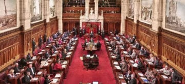 It's time the Senate worked efficiently, for all Canadians