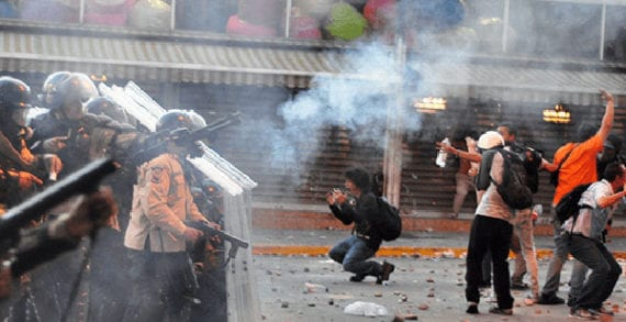 What CBC gets wrong about the crisis in Venezuela