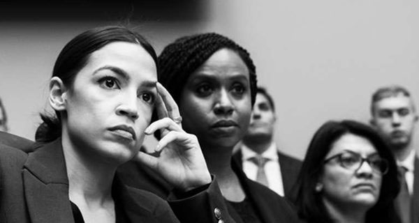 New generation of women find their voices in politics