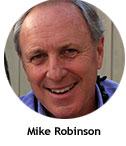 Mike Robinson