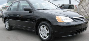 Surviving the contact sport of buying a used car