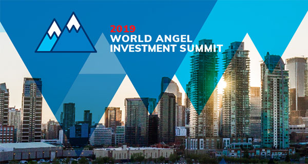 World Angel Investment Summit being held in Calgary