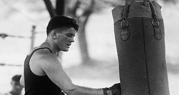 How Gene Tunney brought down a boxing legend and an era