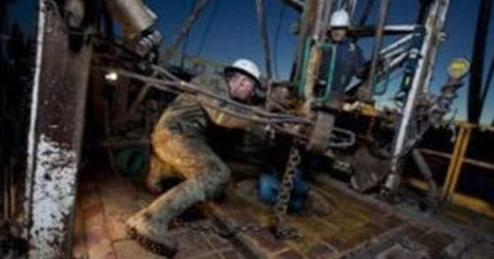 Website helps workers find opportunities in the oil industry