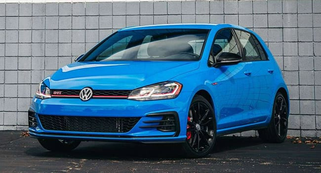 VW Rabbit still plenty of fun to drive