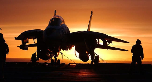 Canada fails internal, external defence expectations