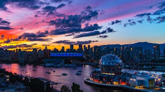 Vancouver's absurd housing market shuts out millennials