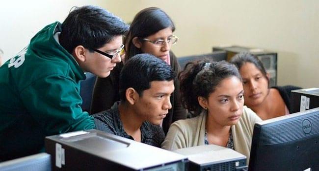 How to spark entrepreneurship in students