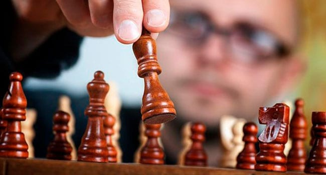 Tips to becoming a strategic thinker