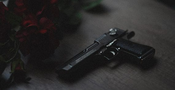 Epidemic of illegal firearms overwhelms Canadian cities