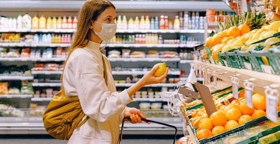 Here's why things will never be the same at the grocery store