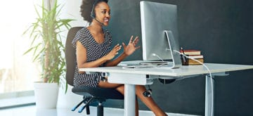 Get the most out of your online meetings