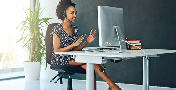 How to master your virtual meeting presence
