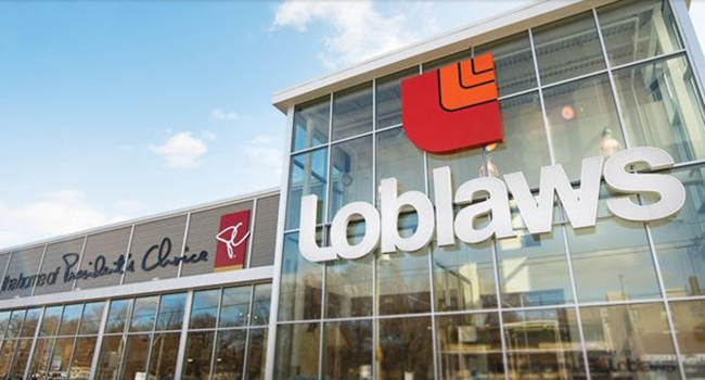 Loblaw's joins Walmart, Metro in supply chain bullying tactics