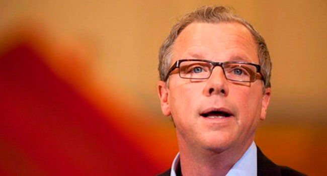 Saskatchewan's Brad Wall leaves a remarkable political legacy