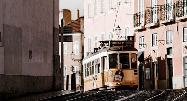 Lisbon, Portugal a travel bargain