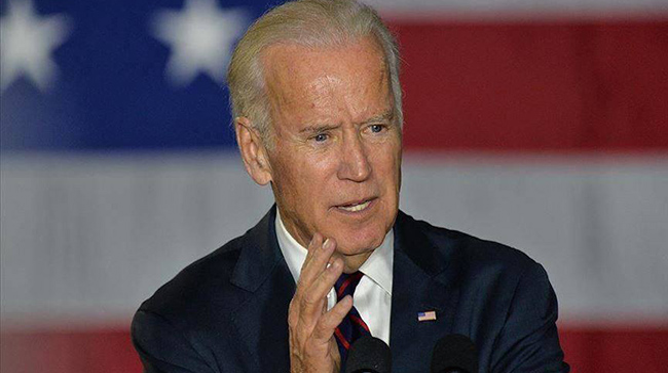 Memo to Joe Biden on how to win U.S. election