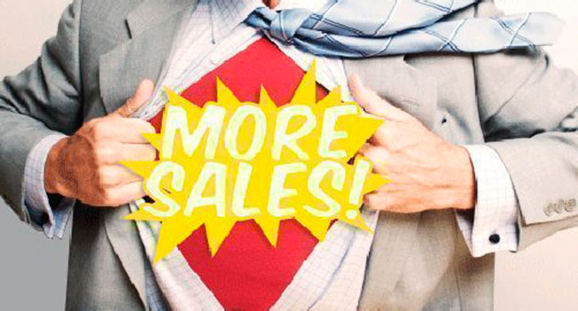 Why business owners need to get serious about sales