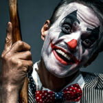 theatre comedy clown acting entertainment