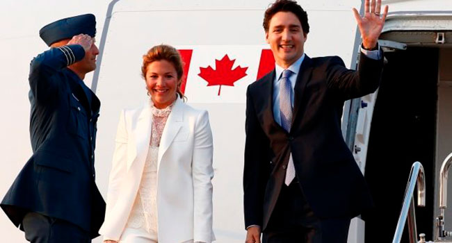 Canada and the U.S.: A tale of two countries